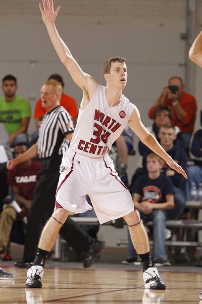 NCC Men's Basketball