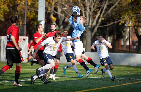 NCC Men's Soccer