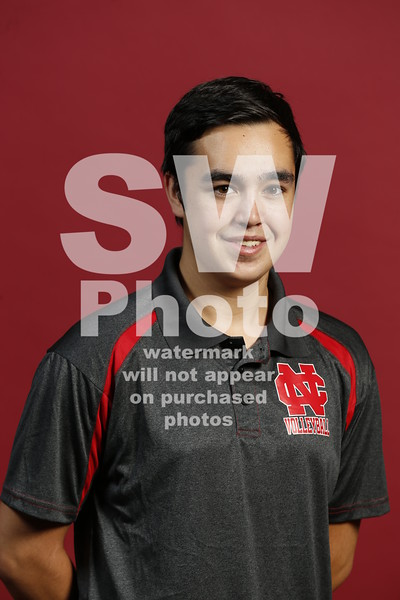 NCC Men's Volleyball