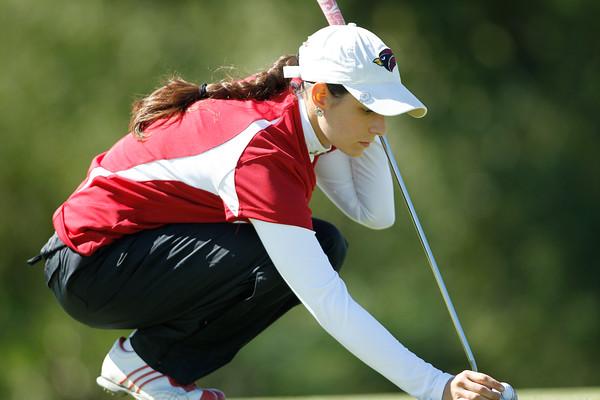 NCC Women's Golf